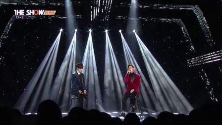 EXO小分队回归夺首冠
