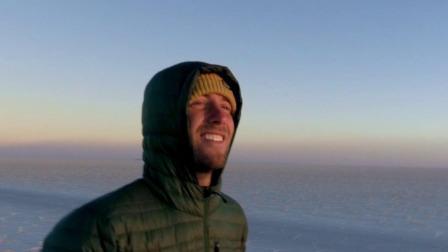 玻利维亚:看像盐沼那么壮观的景象