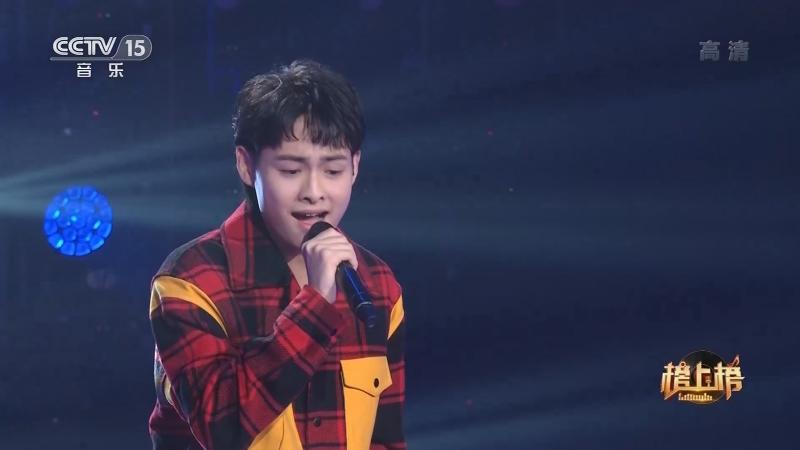 《全球中文音乐榜上榜》 20210116