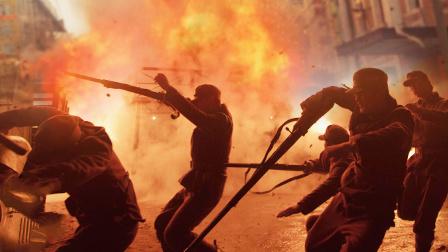 侵略者目标转向上海 淞沪抗战爆发