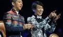 《中国好歌曲第二季》20150306 王宏恩创新作失控飙泪 羽泉彩排拉票遭华健吐槽