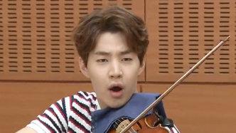 """逆境的""""卡门"""":Henry回忆学琴经历,公开真心!"""