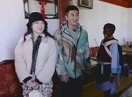 Plus14期下:霍思燕遇老年杜江