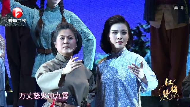 红梅赞(下)