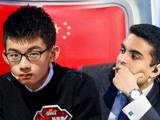 最强大脑燃烧季之国际赛首战 初中生杨英豪挑战哈佛博士