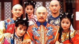 张铁林79部戏1/3在演皇帝