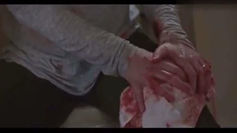 可以把人看哭的丧尸影片