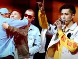 中国有嘻哈之12强淘汰赛遇最难抉择 吴亦凡泪目