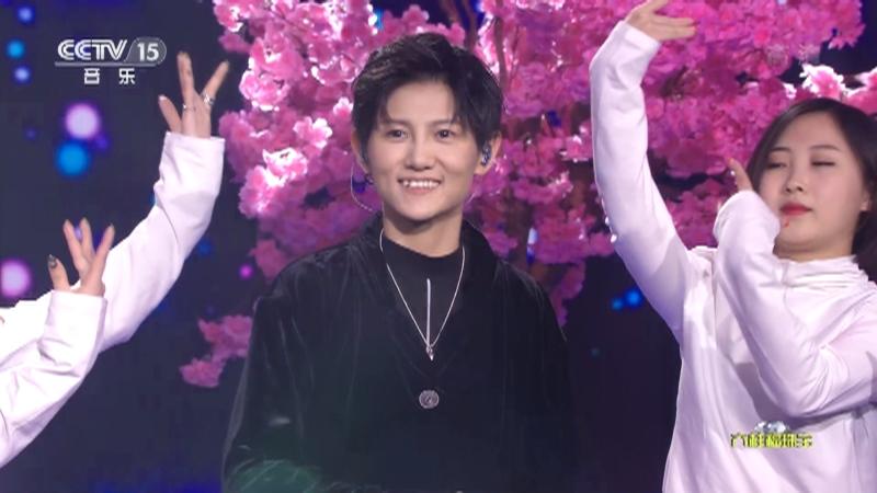 《全球中文音乐榜上榜》 20210111