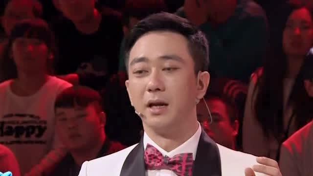 第9期:周杰调侃王自健