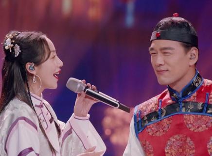全景声第11期:王耀庆韩雪合唱