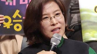 4强争夺战!国民歌手李善姬为千丹菲应援