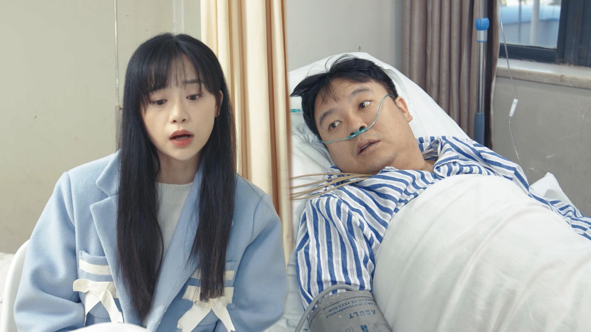 《陈翔六点半》第300集 我的员工是拼命三郎