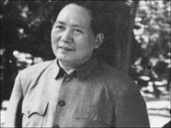 时间的玫瑰特辑:毛泽东与贺子珍(下)