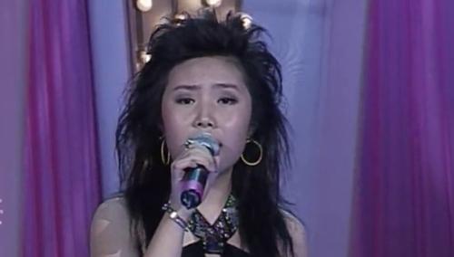2005超级女声杭州唱区10进7
