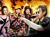 中国有嘻哈之帮唱嘉宾空降 吴亦凡热狗互怼热评