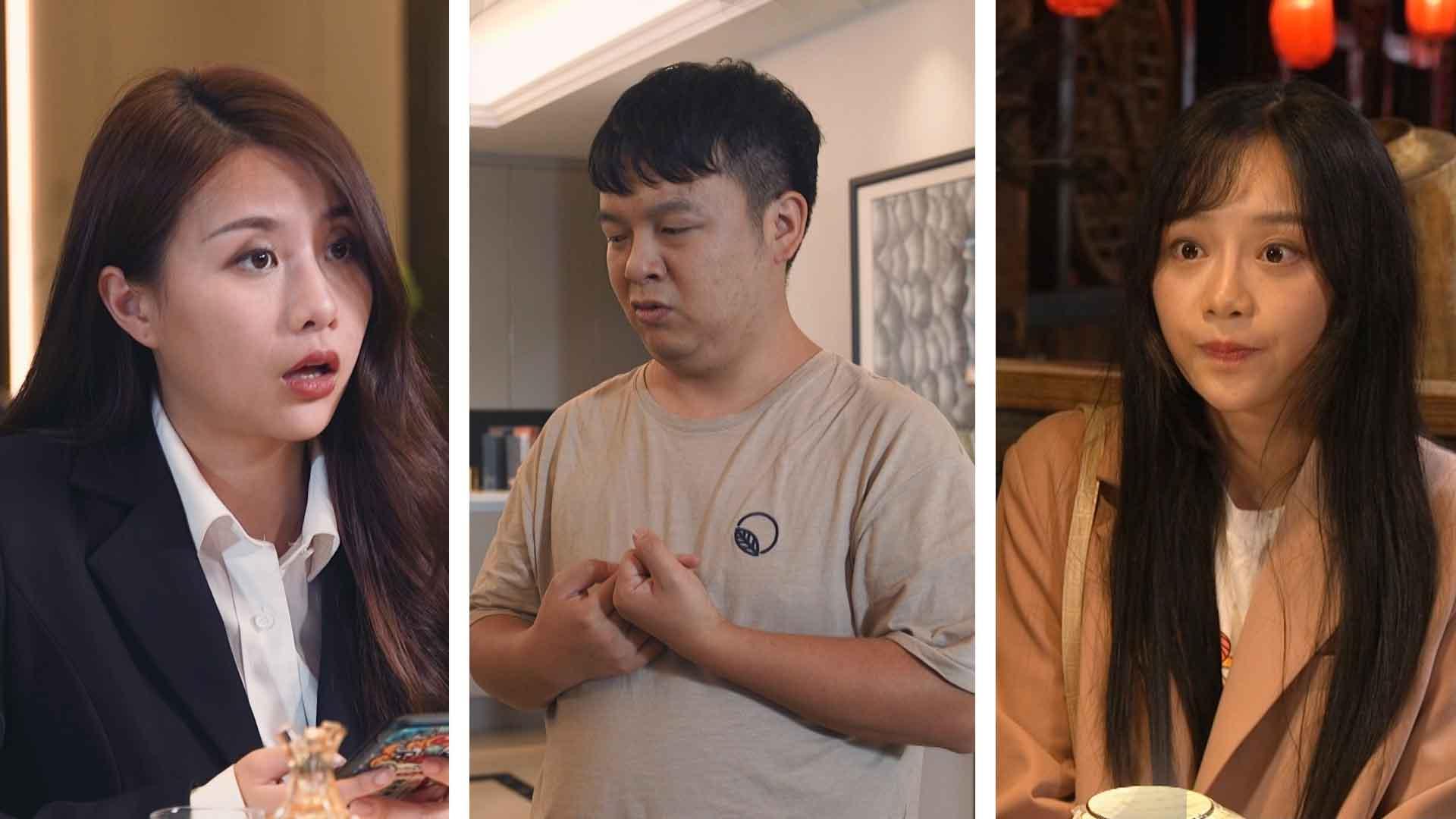 《陈翔六点半》第214集 相亲遇两美女可挑选,现在男孩这么吃香吗?
