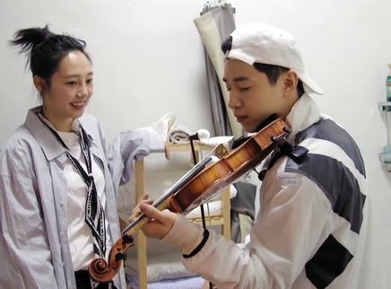 第11期:白百何刘宪华演浪漫剧