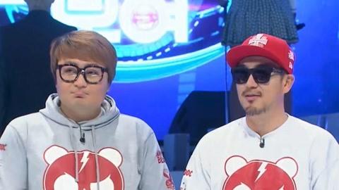 歌谣淘气包DJ DOC综艺感爆发 云南EXO脸抖舞台紧张