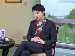 《大江大河2》主演杨巡讲述拍摄趣事