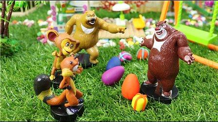 kids小屋海绵宝宝的玩具第一季