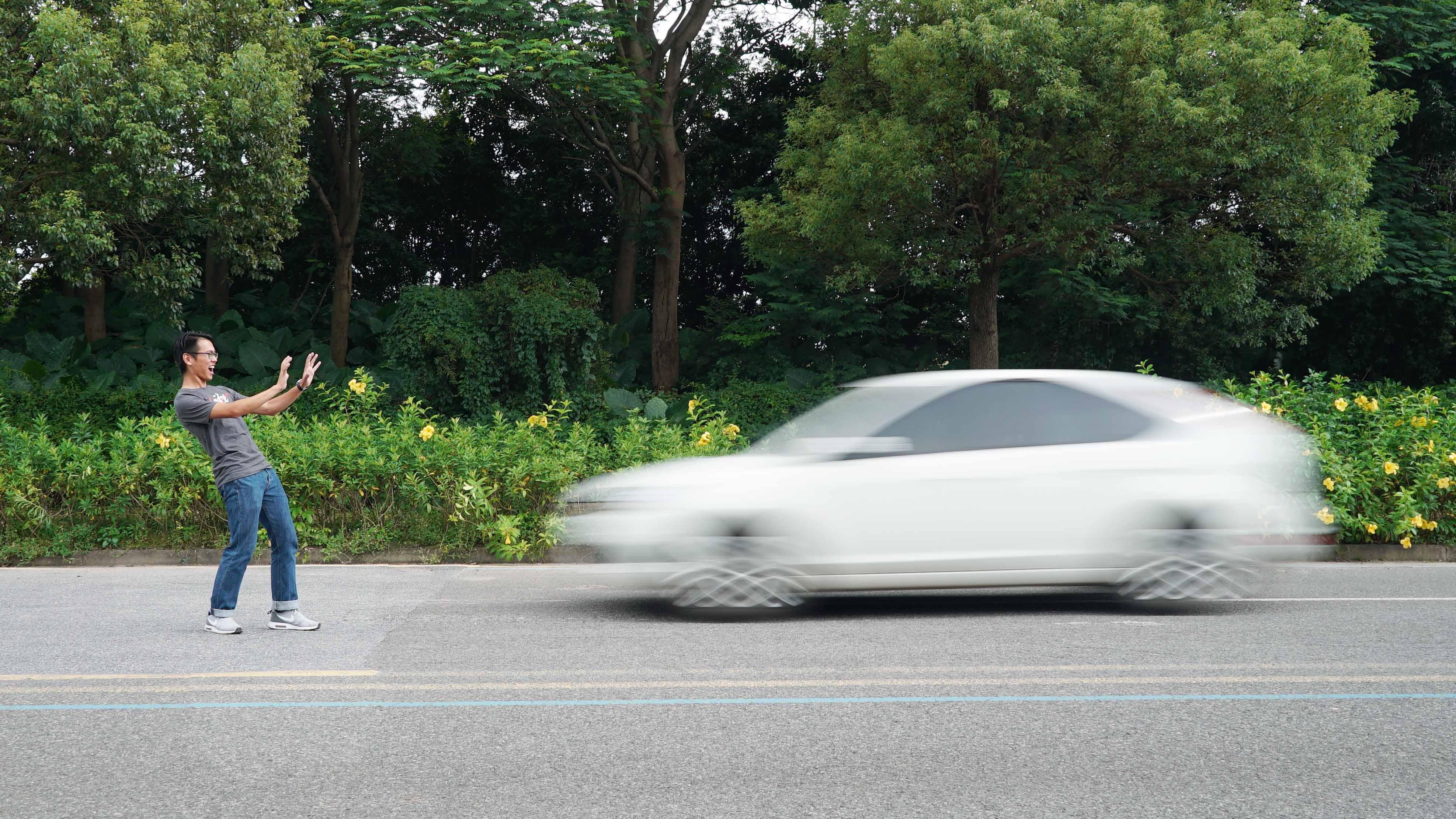 4年5万公里的轮胎,性能衰退了多少?