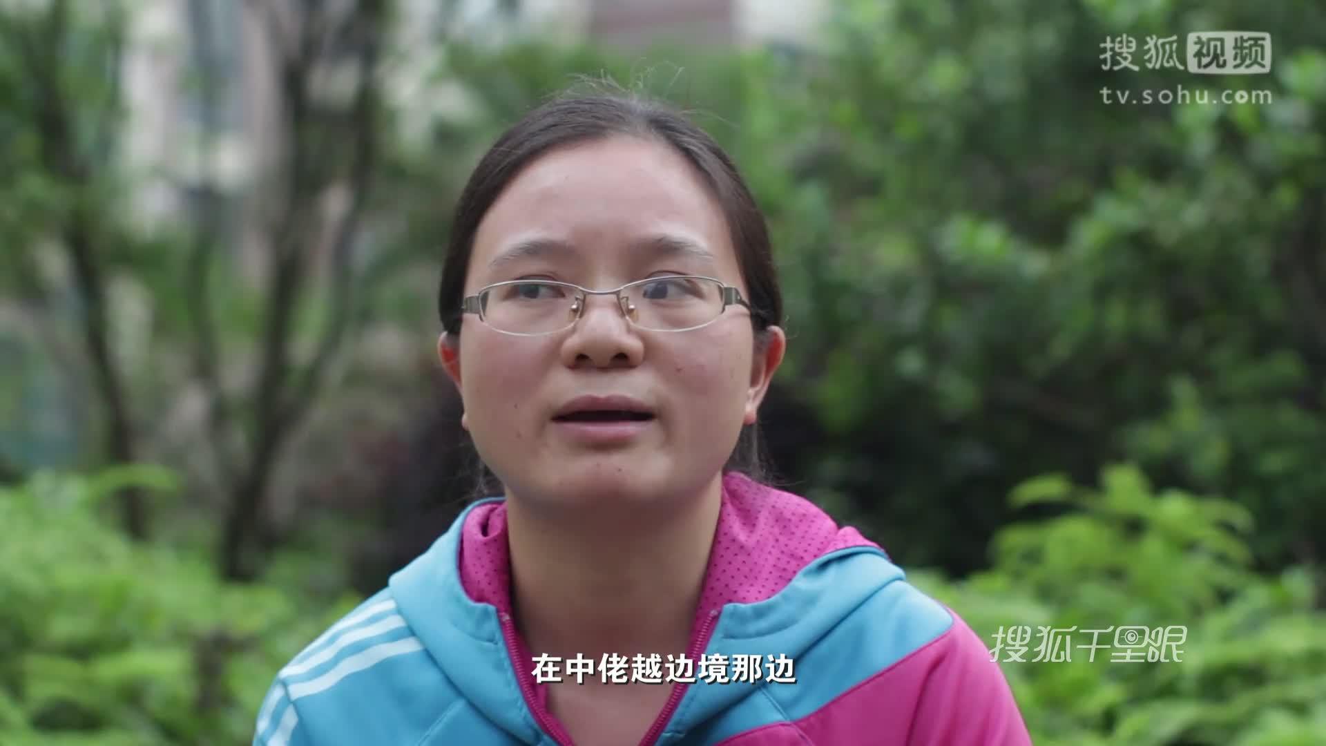 江西四岁背包客 游历半个中国