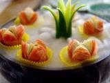 舌尖上的中国3 第6集 酥 奉上一桌点心盛宴
