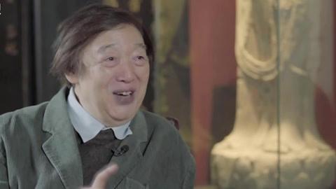 冯骥才跨界抢救文化遗产