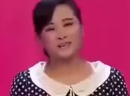 贾玲小品《女人N次方》