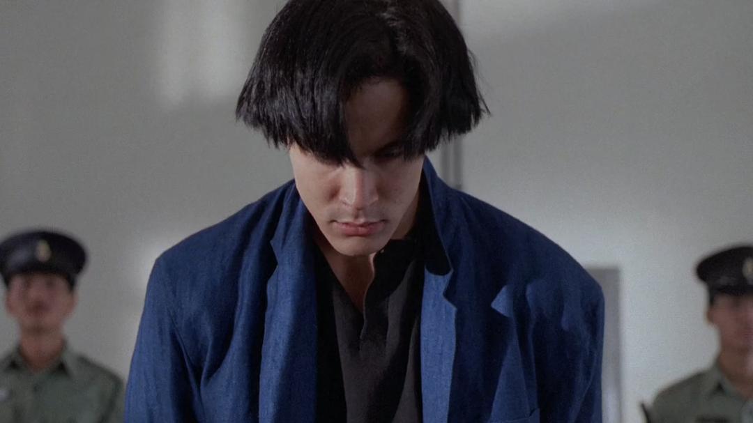 龙在江湖(1986)