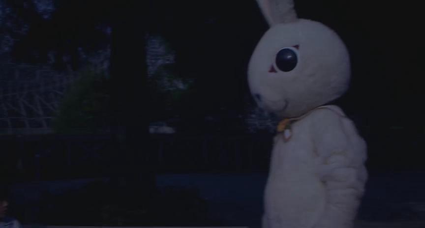 兔子串珠步骤图解