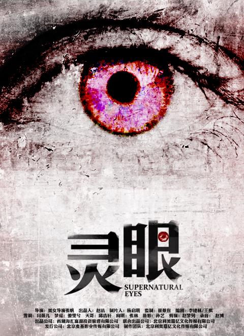 灵眼(2016)