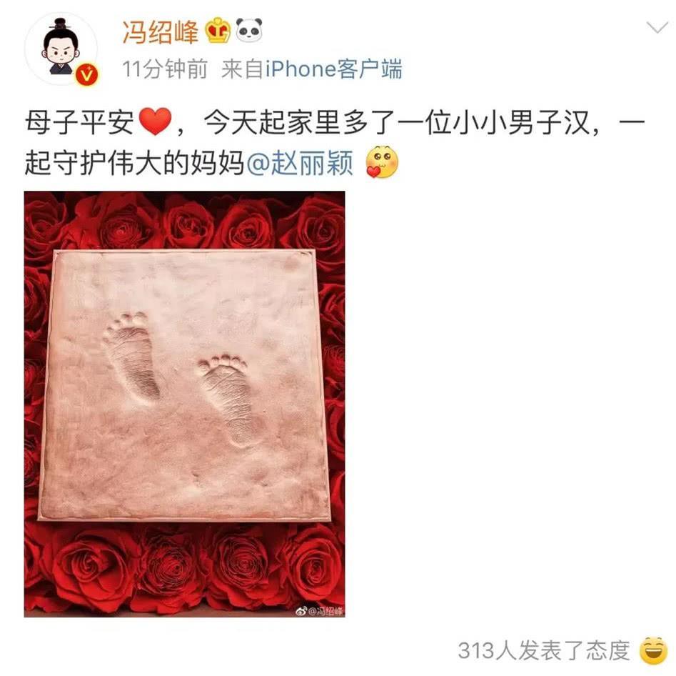 赵丽颖产子被吐槽打脸败路人缘 粉丝:作为她的粉丝挺累的