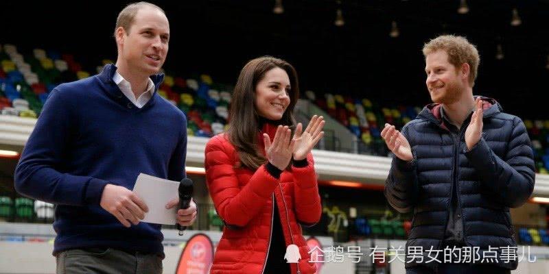 威廉王子和凯特王妃日程表 揭秘皇室的一天
