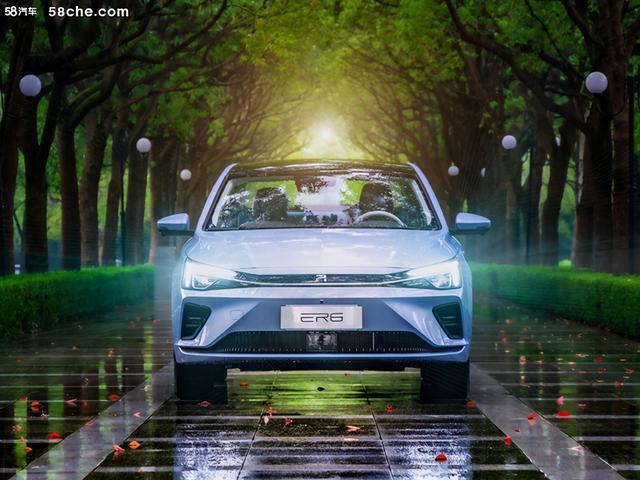 上汽R汽車11月銷量出爐 ER6銷量超700臺