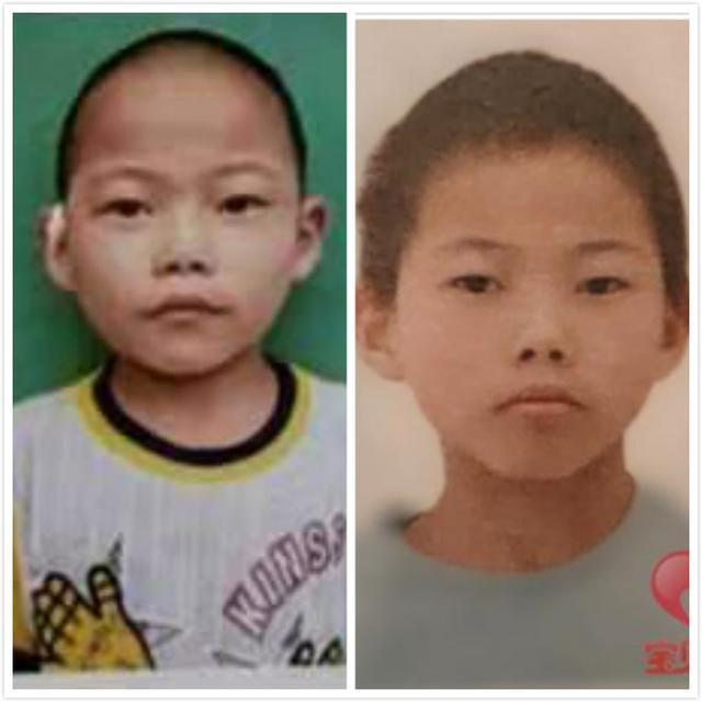 約1999年出生2002年被遺棄在北京西站的聾啞人潘伽尋親