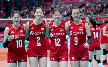 中國女排彌補瞭最後兩大短板,組成完美陣容,直指東奧冠軍
