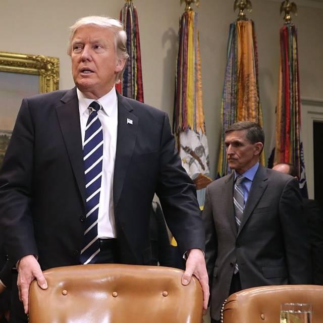 太瘋狂!特朗普考慮用美軍推翻大選 盟友吵成一團