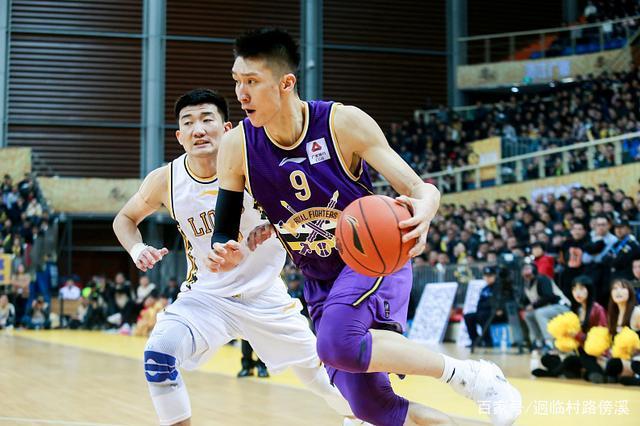 中国史上天赋最强的后卫,曾经大帽霍华德!但NBA生涯仅6分2助攻