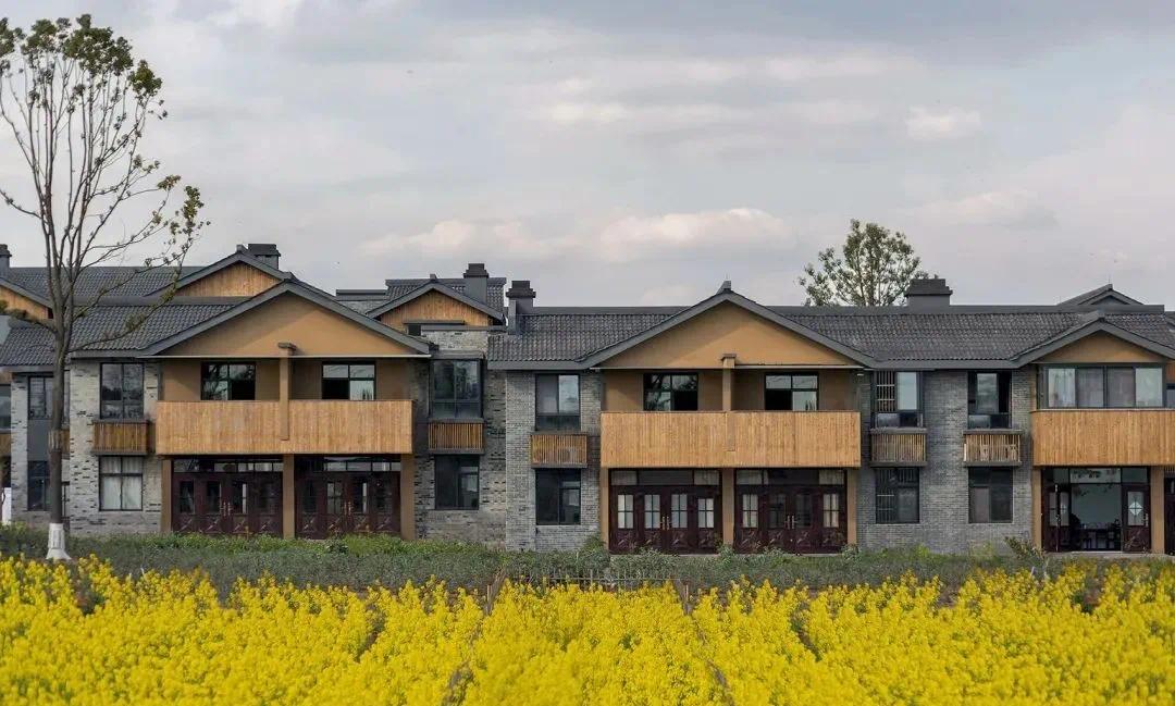"""七萬億的宏利:房地產企業參與""""鄉村振興""""項目的10大轉型模式"""