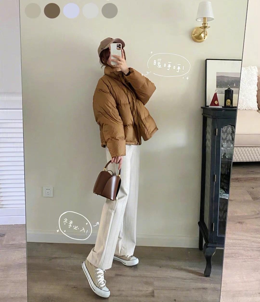 """冬季也要""""暖乎乎""""!時尚又保暖的8種穿搭范本,讓你溫暖過冬"""