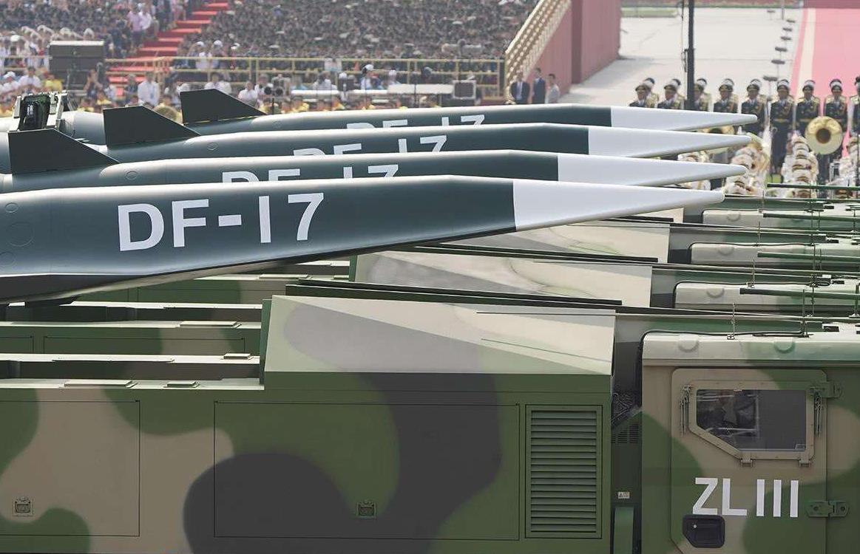 東風17為什麼無法攔截?美專傢:全球沒有任何國傢具備攔截能力