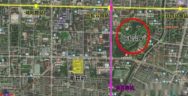 """南開區4萬6的純洋房交付瞭,符合改善標準嗎?現場""""找茬"""""""