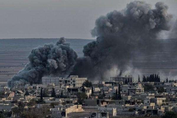 天龙八部私服怎么弄俄军在中东无法抽身 以色列突然不宣而战 大批战机越境轰炸