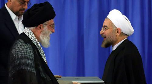 伊朗內訌或給美國和以色列可乘之機
