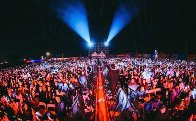 豪華音樂盛宴來襲 恒大星光音樂節空降武漢恒大國際旅遊城