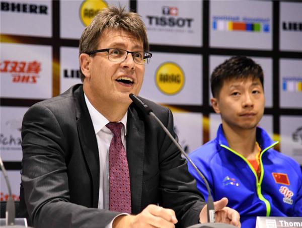 壞消息!國際乒聯官宣取消世乒賽,世界排名規則再修改,國乒小心