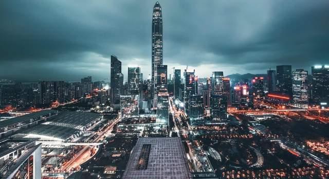 金融放榜!上北深廣之後,杭州、成都超越天津和重慶