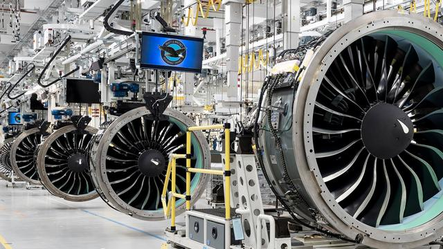 普惠GTF發動機取得世界級可靠度